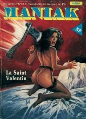 Maniak (Novel Press) -10- La Saint Valentin
