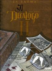 Decalogo (Il) -2- La fatwa