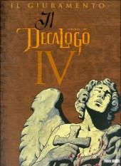 Decalogo (Il) -4- Il giuramento