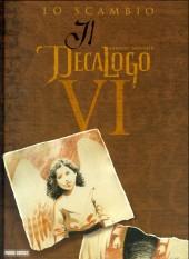 Decalogo (Il) -6- Lo scambio