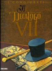 Decalogo (Il) -7- I congiurati