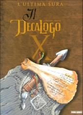Decalogo (Il) -10- L'ultima sura