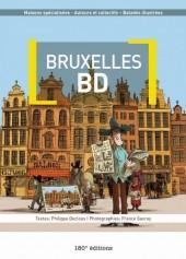 (DOC) Études et essais divers - Bruxelles BD