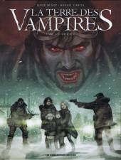 La terre des Vampires -2- Requiem