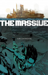 Massive (The) (2012) -INT02- Subcontinental