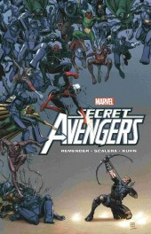 Secret Avengers (2010) -INT07- Secret avengers by Rick Remender volume 3
