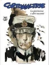 Corto Maltese (L'Espresso) -2- La giovinezza e altri racconti