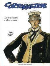 Corto Maltese (L'Espresso) -5- L'ultimo colpo e altri racconti