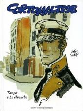 Corto Maltese (L'Espresso) -9- Tango e le elvetiche