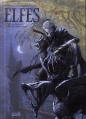 Elfes -5- La Dynastie des Elfes noirs