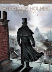 Sherlock Holmes: Crime Alleys -2- Vocations forcées