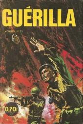 Guérilla -35- Mensuel n°35