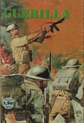 Guerilla -38- Les pirates du ciel