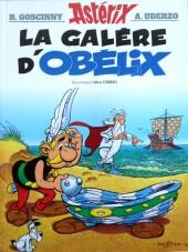Astérix -30b2011- La galère d'Obélix