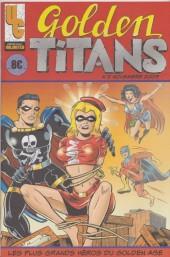 Golden Titans -2- Golden titans 2
