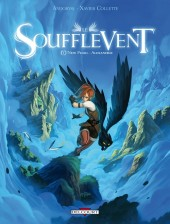 Le soufflevent -1- New Pearl - Alexandrie