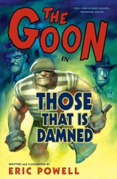 Goon (The) (2003) -INT08- Those that is damned