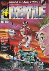 Reptile (nouvelle formule) -3- Reptile