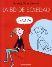 La bd de Soledad -1- La compile de l'année