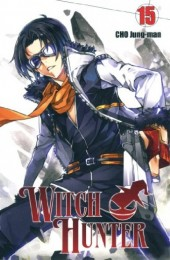 Witch Hunter -15- Tome 15