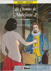 Les chemins de Malefosse -2b96- L'Attentement