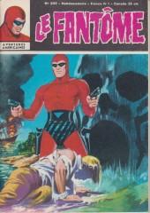 Le fantôme (1re Série - Aventures Américaines) -309- L'enlèvement du maharajah
