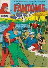 Le fantôme (1re Série - Aventures Américaines) -293- Les pirates du fleuve