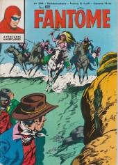 Le fantôme (1re Série - Aventures Américaines) -294- Les pirates du fleuve 2