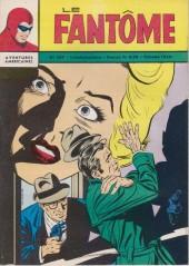 Le fantôme (1re Série - Aventures Américaines) -247- Ork, le tyran