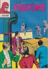 Le fantôme (1re Série - Aventures Américaines) -286- Le fabuleux trophée 2