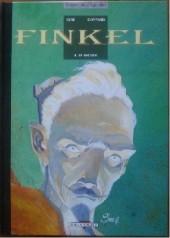Finkel -4TL- Le secret