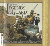 Mouse Guard: Legends of the Guard Volume Two (2013) -INT- Legends of the Guard Volume Two