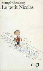 Le petit Nicolas - Tome 1Poch4