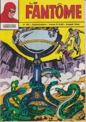 Le fantôme (1re Série - Aventures Américaines) -285- Le fabuleux trophée