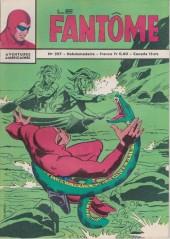 Le fantôme (1re Série - Aventures Américaines) -297- L'ombre et l'héritière