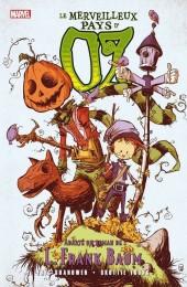 Le magicien d'Oz (Shanower/Young) -3- Le Merveilleux Pays d'Oz