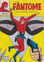 Le fantôme (1re Série - Aventures Américaines) -244- Fort Morris
