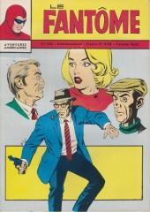 Le fantôme (1re Série - Aventures Américaines) -245- Le retour de Strangol