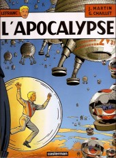 Lefranc -10b2005- L'apocalypse
