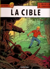 Lefranc -11b04- La cible