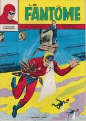 Le fantôme (1re Série - Aventures Américaines) -250- Les pirates super-jet