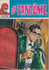 Le fantôme (1re Série - Aventures Américaines) -308- L'enlèvement du Maharajah 2