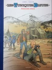 Les tuniques Bleues -57TT- Colorado story