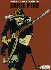 Ernie Pike (en italien) -5- Volume 5