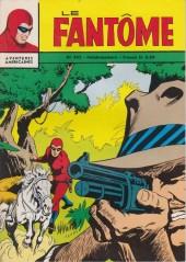 Le fantôme (1re Série - Aventures Américaines) -242- Un drôle de chasseur