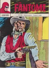 Le fantôme (1re Série - Aventures Américaines) -223- L'histoire de héros