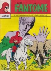 Le fantôme (1re Série - Aventures Américaines) -283- L'éléphant sauvage 2