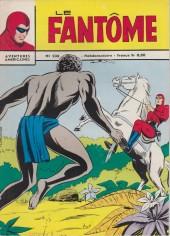 Le fantôme (1re Série - Aventures Américaines) -238- À la recherche de l'épave