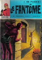 Le fantôme (1re Série - Aventures Américaines) -380- Le zoo du prince Nebuch (2)