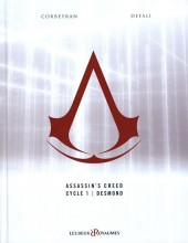 Assassin's Creed -INT1- Cycle 1 - Desmond